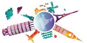 medzinárodná preprava zásielok