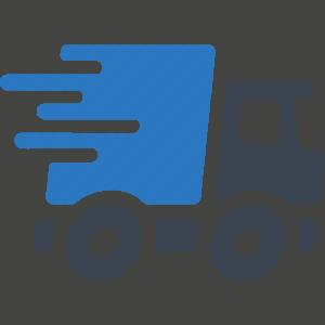expresné preprava balíkov a zásielok