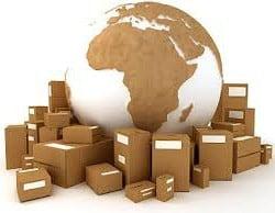 přeprava kusových zásilek